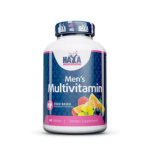 Мултивитамини за мъже - 60 таблетки