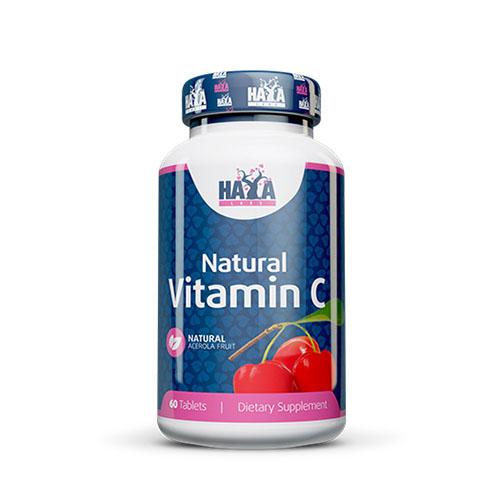 Витамин C от ацерола - 60 таблетки