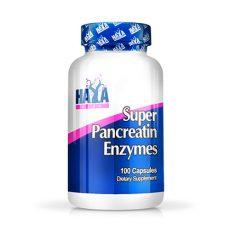 Супер панкреатични ензими – 100 капсули 1