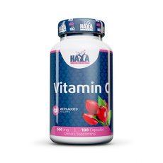 Витамин C с шипки – 100 капсули 1