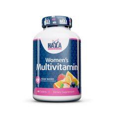 Мултивитамини за жени – 60 таблетки 1