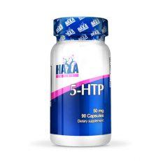 5-хидрокситриптофан (5-HTP) – 90 капсули 1