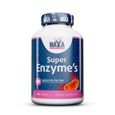 Супер ензими – 90 таблетки 1