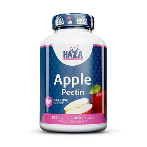 Ябълков пектин - 100 капсули