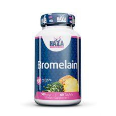 Бромелаин – 60 таблетки 1
