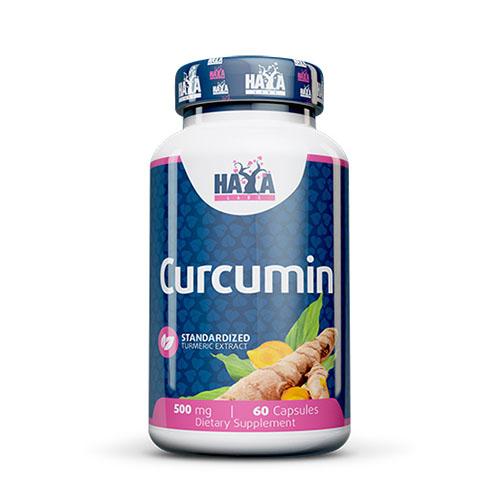 Куркумин - 60 капсули