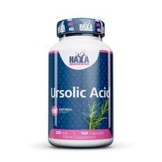 Урсолова киселина – 100 капсули 1