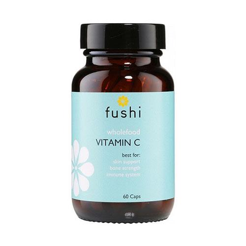 Витамин C с биофлавоноиди - 60 капсули