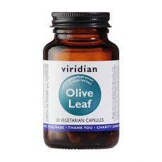 Екстракт от маслинови листа – 30 капсули 1