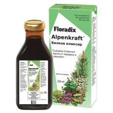 Флорадикс Алпийска сила 1
