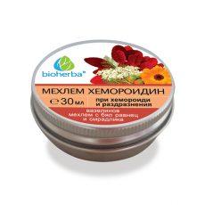Мехлем Хемороидин 1