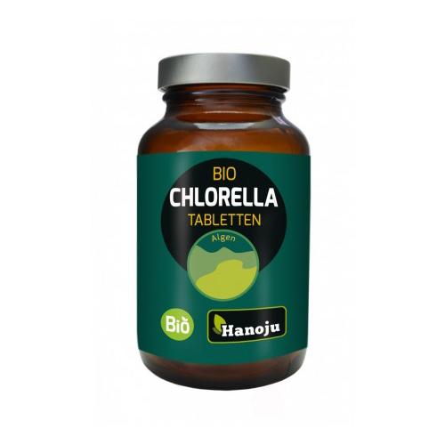 Био хлорела - 300 таблетки
