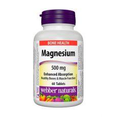 Магнезий – 60 таблетки 1