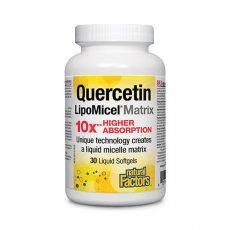 Quercetin LipoMicel Matrix (30) Softgels